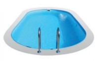 Идеал - иконка «бассейн» в Знаменке