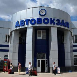 Автовокзалы Знаменки