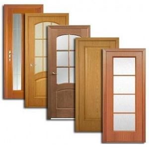 Двери, дверные блоки Знаменки