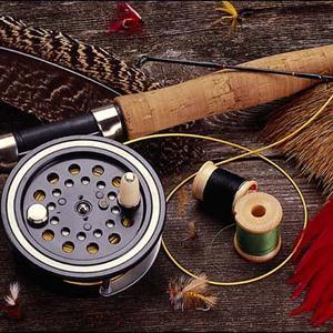Охотничьи и рыболовные магазины Знаменки