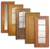Двери, дверные блоки в Знаменке