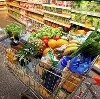 Магазины продуктов в Знаменке