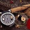 Охотничьи и рыболовные магазины в Знаменке
