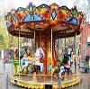 Парки культуры и отдыха в Знаменке