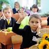 Школы в Знаменке
