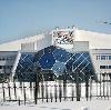 Спортивные комплексы в Знаменке