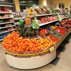 Супермаркеты Знаменки