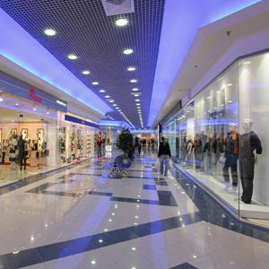 Торговые центры Знаменки